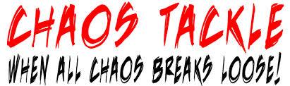Chaos Tackle Logo