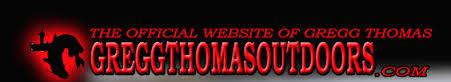 Gregg Thomas Outdoors Logo