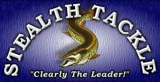Stealth Tackle Logo