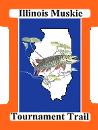 Illinois Muskie Tournament Trail
