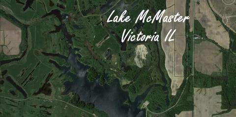 Lake McMaster