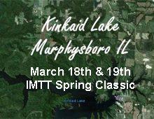 March 18th & 19th – IMTT Spring Classic at Lake Kinkaid