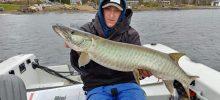 IMTT State Championship – Fox Chain of Lakes