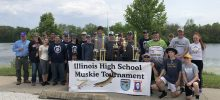 Illinois High School Muskie Tournament