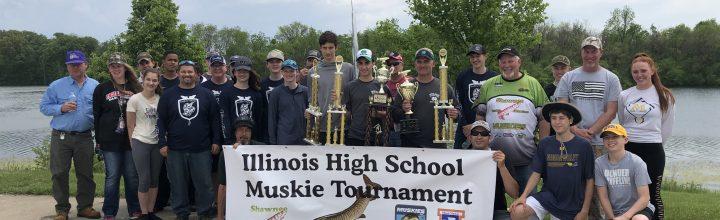 Illinois High School Muskie Tournament