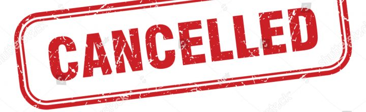 Cancelled – IMTT Jake Wolf Memorial Tournament @ Johnson Lake